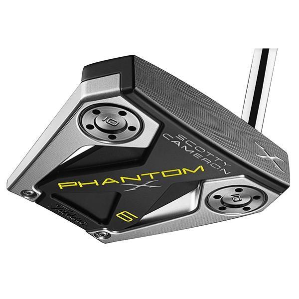 タイトリスト(Titleist) スコッティキャメロン(2019年モデル) PHANTOM(ファントム) X 6 RH 33インチ 日本正規品