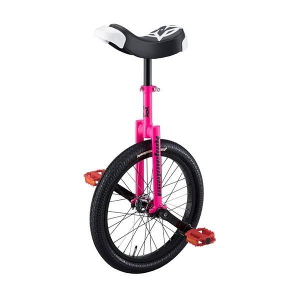ides ニンジャウィール18 ピンク(46769) スポーツ一輪車