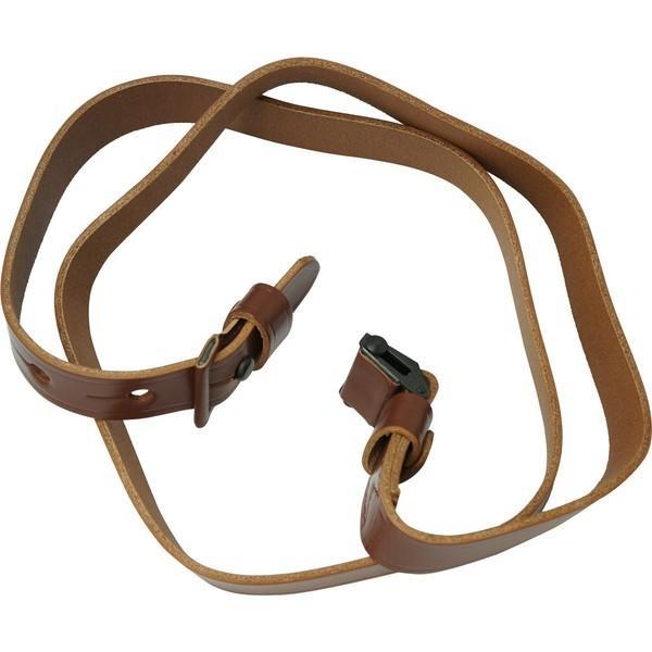 タナカワークス モーゼル 98k 革製スリング