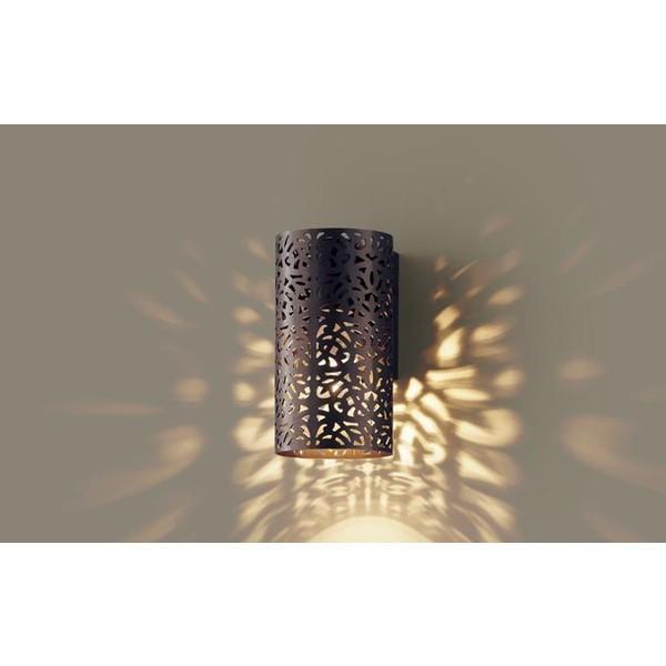 PANASONIC LGB81624 LEDブラケットライト LEDブラケットライト (LED(電球色) 壁直付型)