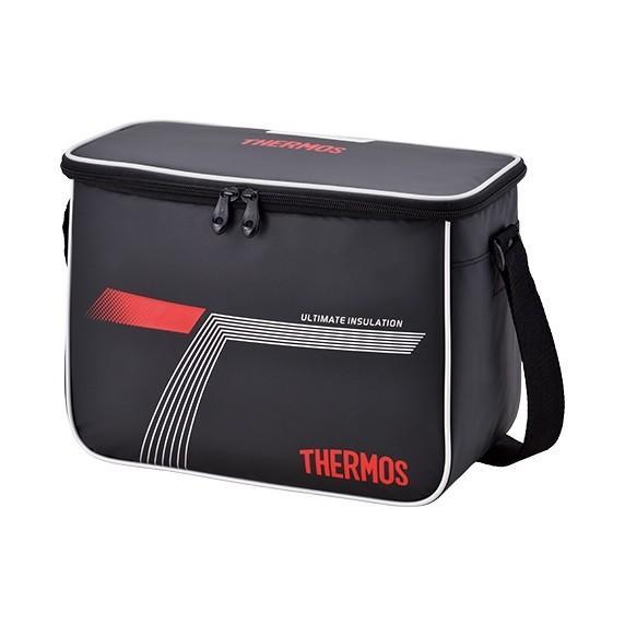 THERMOS REI-0101-BKR ブラックレッド 10L ご注文で当日配送 スポーツクーラー 全店販売中