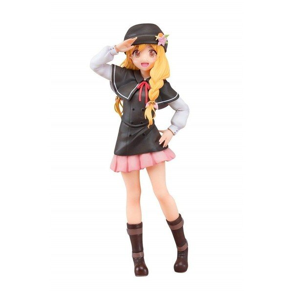 FOTS JAPAN 1/6桜雨キリヱ(UQ HOLDER 〜魔法少女ネギま 2〜)