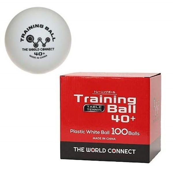 ドニック TWCワールド トレーニングボール 大特価!! 低価格化 100球入箱