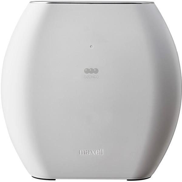 maxell MXAP-AE270 WH ホワイト オゾン除菌消臭器 オゾネオ エアロ