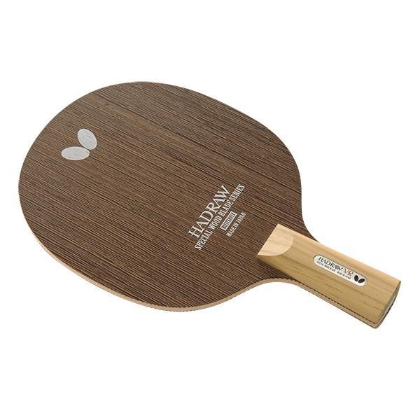 Butterfly ハッドロウVR-CS 卓球ラケット 中国式ペン