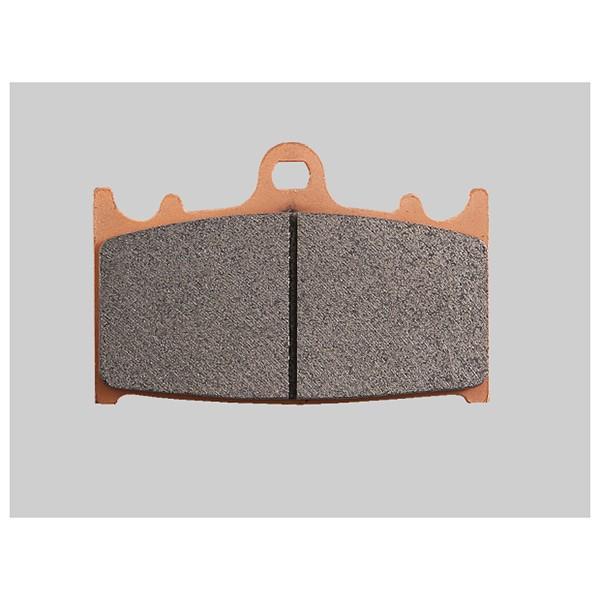 デイトナ D97151 ゴールデンパッドX カイ 激安セール ブレーキパッド メーカー再生品