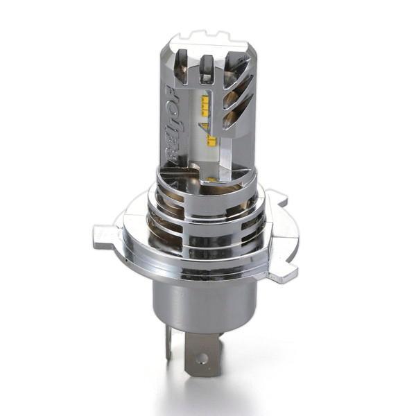 デイトナ D97430 LEDヘッドランプバルブ Precious Ray Z 市場 H4 最安値挑戦 6500K