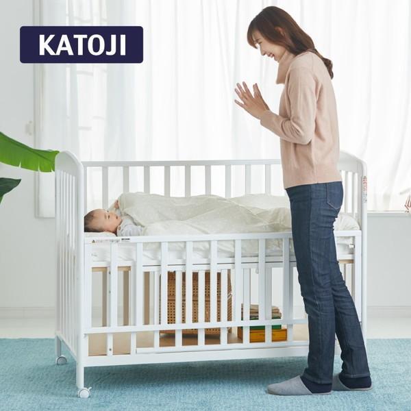 KATOJI 品質保証 本店 タチベッド ホワイト パンジー