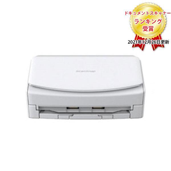 PFU メーカー在庫限り品 贈物 FI-IX1600 ホワイト ドキュメントスキャナー ScanSnap iX1600