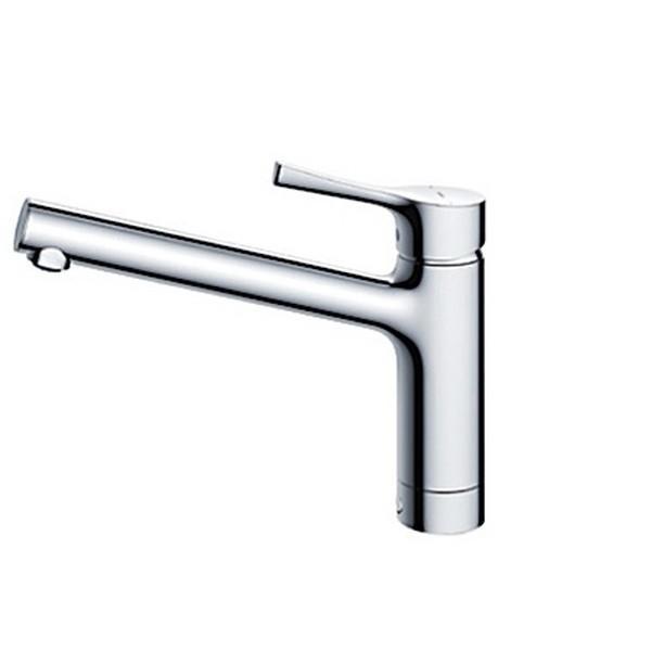 TOTO TKS05301J GGシリーズ 新作 人気 台所用水栓 特別セール品 台付き1穴 シングル混合水栓 ノーマルタイプ 寒冷地共用