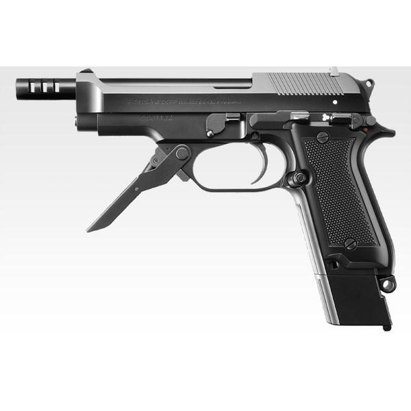 東京マルイ M93R 電動ガン ハンドガンタイプ (対象年令18才以上)