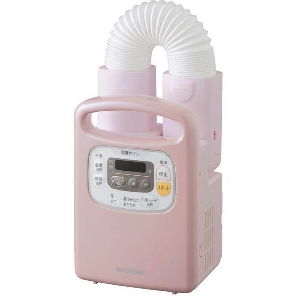 布団乾燥機 アイリスオーヤマ カラリエ ダニ対策 FK-C3-P ピンク タイムセール 乾燥機 激安セール 布団 カビ 湿気 乾燥