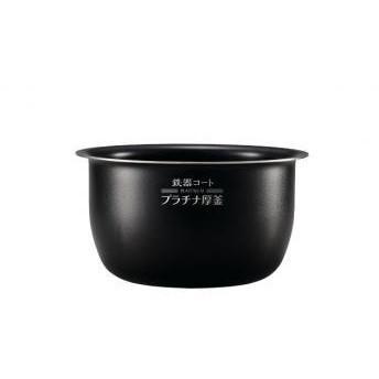 新作からSALEアイテム等お得な商品満載 象印 B514-6B 炊飯器用内釜 NPBJ18 NPBG18 NPBH18 ハイクオリティ