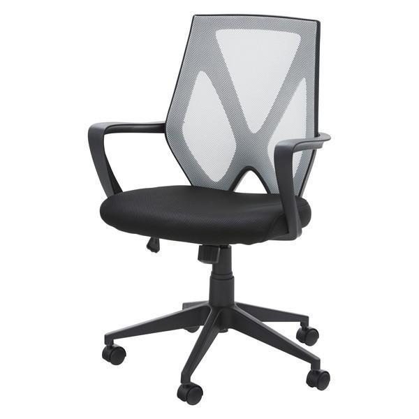 東谷 OFC-10BK ブラック オフィスチェア オフィスチェア