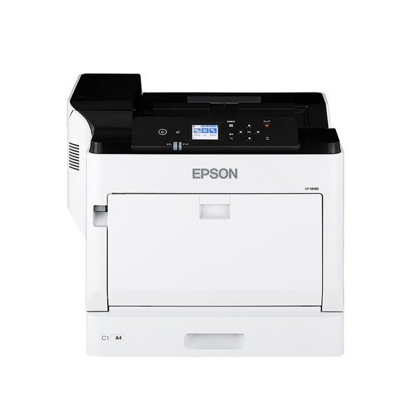 EPSON LP-S8180 カラーレーザープリンター 気質アップ 賜物 A3