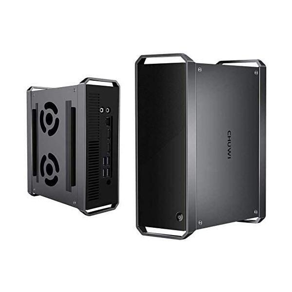 CHUWI CoreBox 大人気 新品未使用 デスクトップパソコン モニタ無し Home Win10