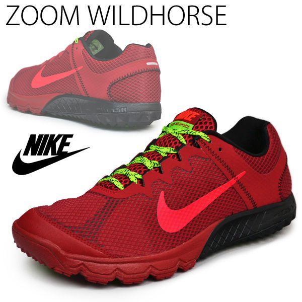 ランニングシューズ メンズ ナイキ NIKE スニーカー/ズーム ワイルドホース/ZOOM WILDHORSE/599118
