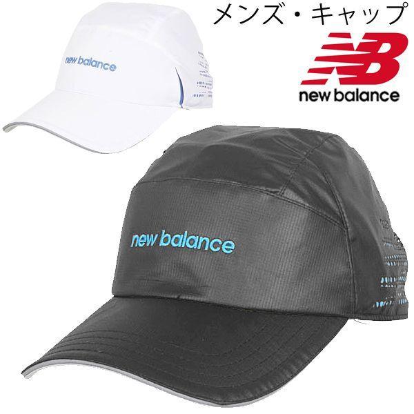 ランニングキャップ メンズ ニューバランス newbalance/ランニング帽子/NBR41171A