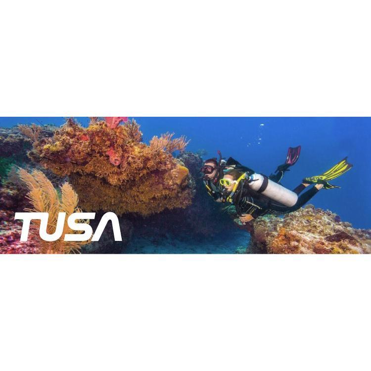 ダイビング用フィン TUSA/ツサ リブレーターテン SF-5000/SF-5500 ストラップフィン 足ひれ[30304005]|aqrosnetshop|02