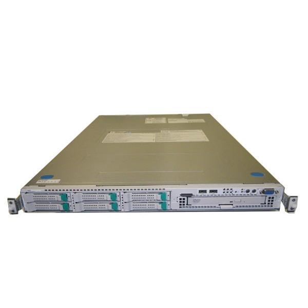NEC Express5800/R120e-1M (N8100-2064Y) Xeon E5-2670 V2 2.5GHz×2(10C) 32GB HDDなし