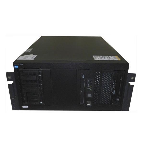 HITACHI HA8000/TS20 AM ラック型 (GQUT20AM-CNNN3R2) Xeon E5-2403 1.8GHz/8GB/HDDなし