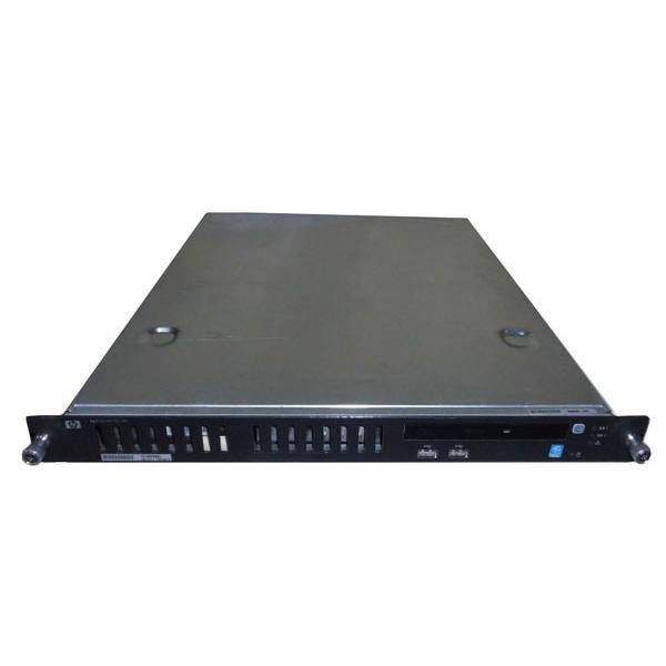 HP ProLiant DL140 350535-B21 Xeon 2.4GHz/1GB/80GB×2