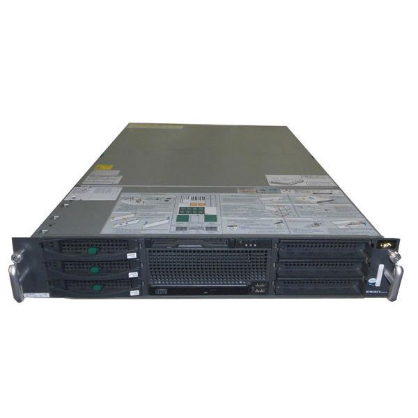 富士通 PRIMERGY RX300 S3 PGR30317S4 Xeon 5050 3.0GHz×2/4GB/73GB×1