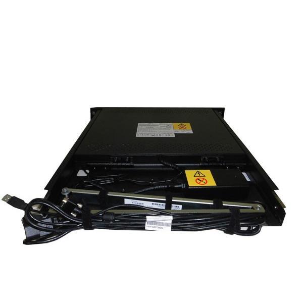 IBM 1723-HC1 1Uラックマウント 17インチ液晶モニター :11555:アクア ...