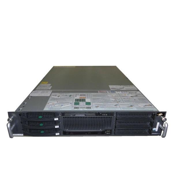 富士通 PRIMERGY RX300 S3 PGR30334S4 Xeon 5160 3.0GHz×2/2GB/146GB×3
