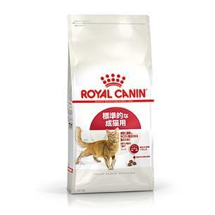 ロイヤルカナン フィット 適度に運動をする 成猫用 2kg|aquabase