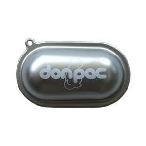 ドンパック POP シルバー|aquabase