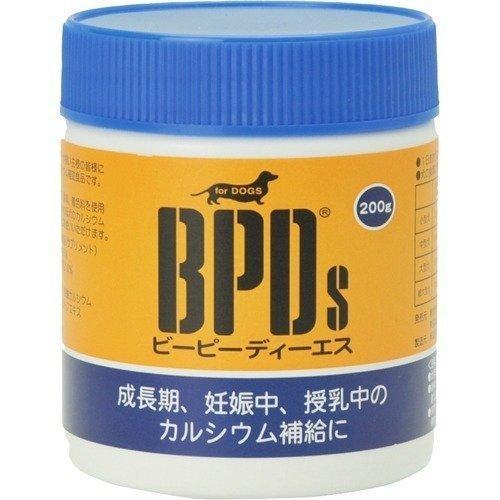 サンユー研究所 BPDs 犬用 200g|aquabase