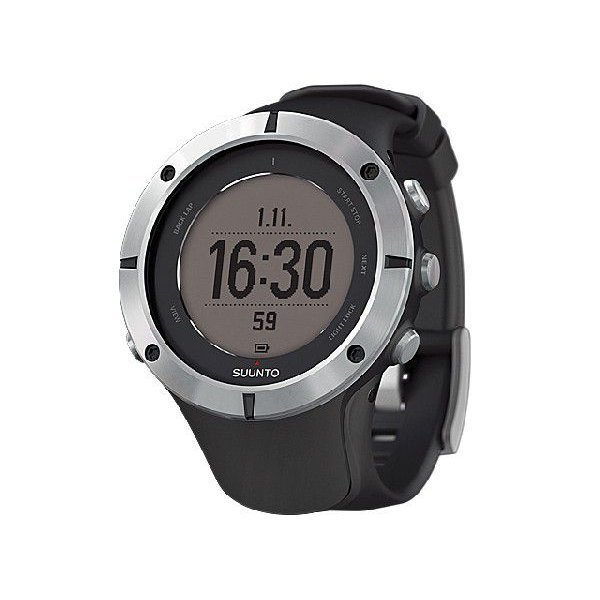 SUUNTO Ambit2 Sapphire SS019182000 スント アンビット2 サファイア GPS 腕時計 アウトドアウォッチ (日本正規品)