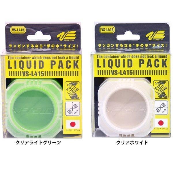 MEIHO White VS-L415 Clear *Meiho