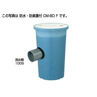 タキロン 阻集器 クリーンます CM-BD F 75×100-300 (CMBDF) 292719