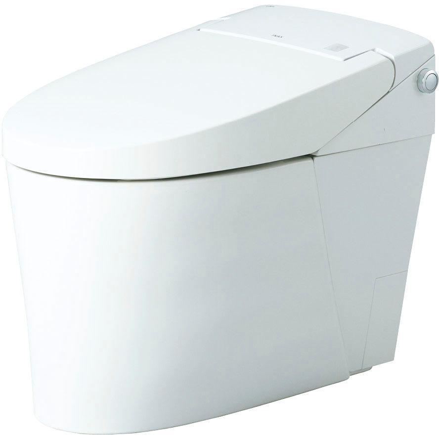 LIXIL INAX サティスSタイプリトイレ SR5 一般地 ブースター付 床排水 YBC-S30H + DV-S725H