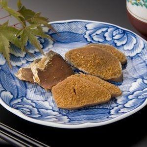 ふぐの子糠漬け250g(真空パック2袋)ふぐの卵巣 日本酒 肴 ギフト 石川県|arachu|02