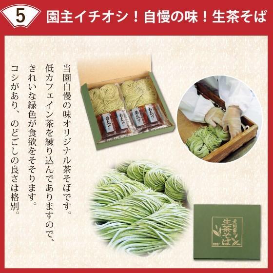 福袋 2021 お茶 緑茶 静岡茶 カテキン 詰め合せ 大入りバラエティセット 送料無料|arahata|08