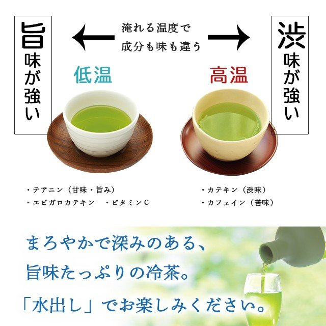 お茶 緑茶 静岡茶 カテキン 徳用 お得 ティーバッグ 水出し煎茶ティーパック 5g×5ヶ 6袋セット 送料無料 セール わけあり arahata 11