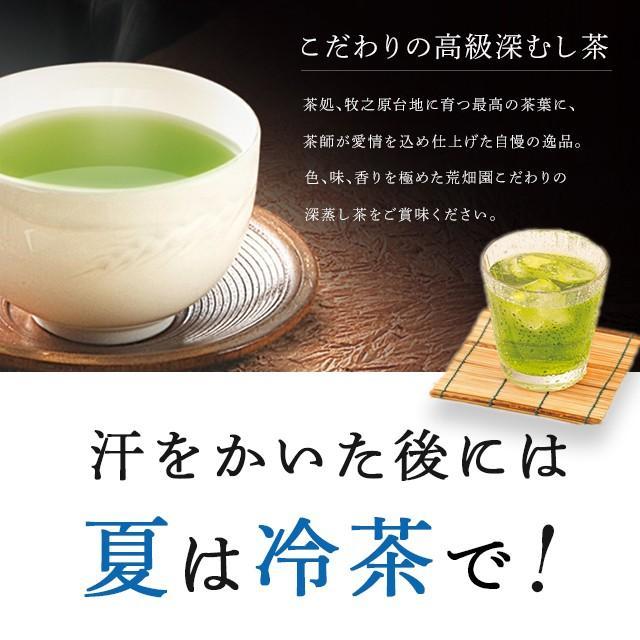 お茶 緑茶 静岡茶 カテキン 徳用 お得 ティーバッグ 水出し煎茶ティーパック 5g×5ヶ 6袋セット 送料無料 セール わけあり arahata 03
