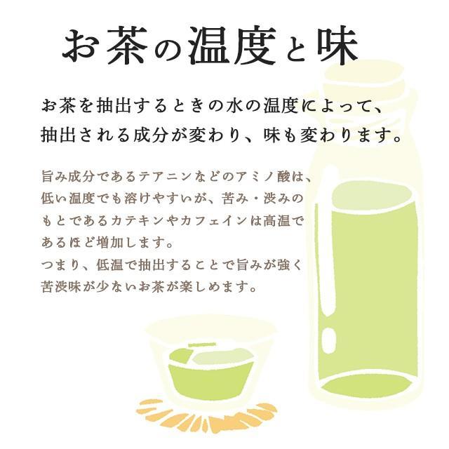 お茶 緑茶 静岡茶 カテキン 徳用 お得 ティーバッグ 水出し煎茶ティーパック 5g×5ヶ 6袋セット 送料無料 セール わけあり arahata 10