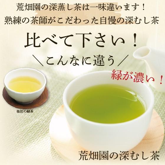 お茶 緑茶 ティーバッグ 静岡茶 カテキン 牧之原ブランド茶 望 銀印ティーパック 2g×30ヶ 送料無料 セール|arahata|16