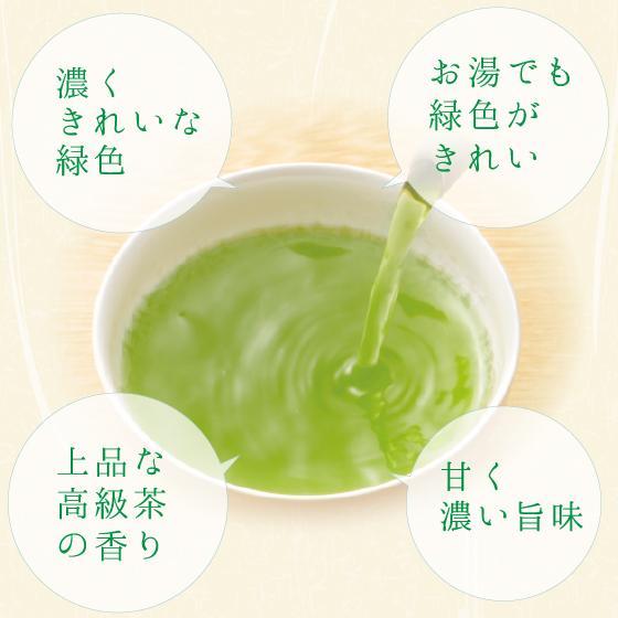 お茶 緑茶 ティーバッグ 静岡茶 カテキン 牧之原ブランド茶 望 銀印ティーパック 2g×30ヶ 送料無料 セール|arahata|10