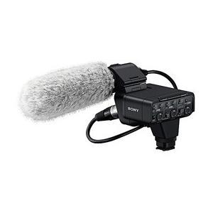 ソニー XLRアダプターキット XLR-K3M /SONY XLR-K3M JAN末番100688 araicamera
