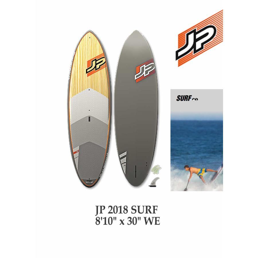 2019新作モデル 【メーカーお取り寄せ】JP-AUSTRALIA(ジェイピーオーストラリア)2018 SURF 8'10