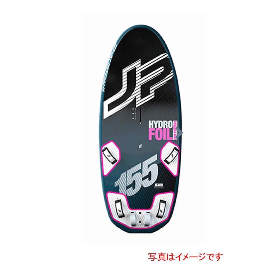 【お取り寄せ】JP-AUSTRALIA  HYDROFOIL WIND [黒/白い/ピンク] 7'3