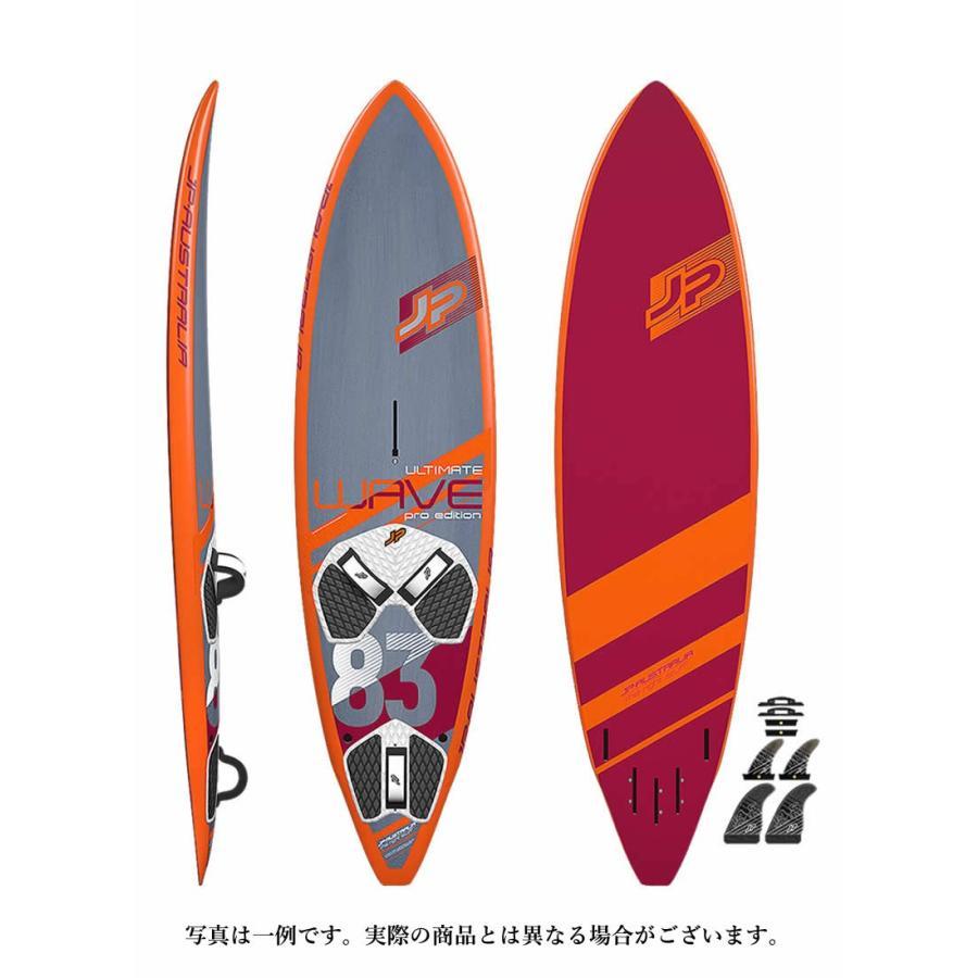 【メーカーお取り寄せ】JP-AUSTRALIA(ジェイピーオーストラリア)JP 19 ULTIMATE WAVE 088 PRO ウィンドサーフィン
