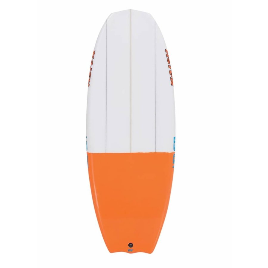 """史上最も激安 【メーカーお取り寄せ】NAISH(ナッシュ)2019 HOVER SURF ASCEND PU モデル 5'0"""" フォイル サーフボード, 帽子専門店 MISSAMORE db2c7d32"""