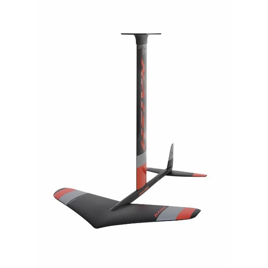 【メーカーお取り寄せ】NAISH(ナッシュ)2019 THRUST WINDSURF FOIL STANDARD モデル ウインドサーフィン フォイル