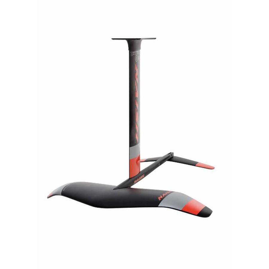 【メーカーお取り寄せ】NAISH(ナッシュ)2019 THRUST SURF FOIL STANDARD モデル L サイズ フォイル フィン カバー付き